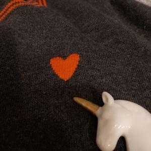 2 for $20 Old Navy sweet Heart sweater